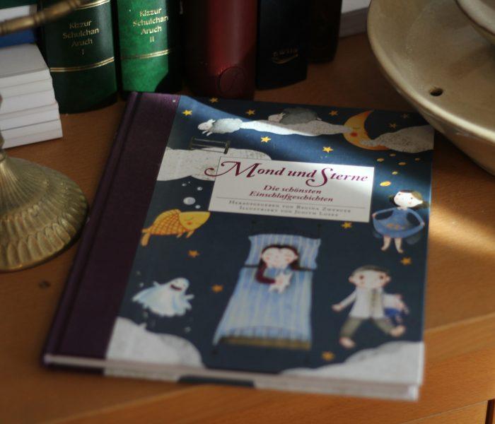 Mond und Sterne – Die schönsten Einschlafgeschichten